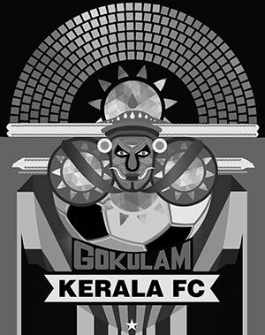 Gokulam Kerala FC - Sponsors