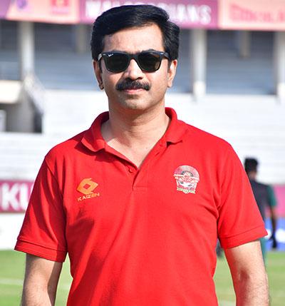 SRI. PRAVEEN VC