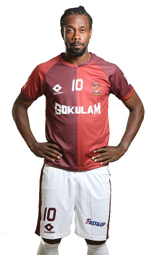 GokulamKeralaFC