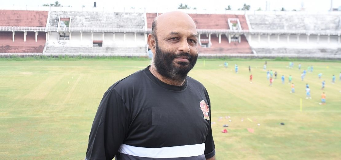 Gokulam Kerala FC appoint former Indian International NM Najeeb as reserve team coach