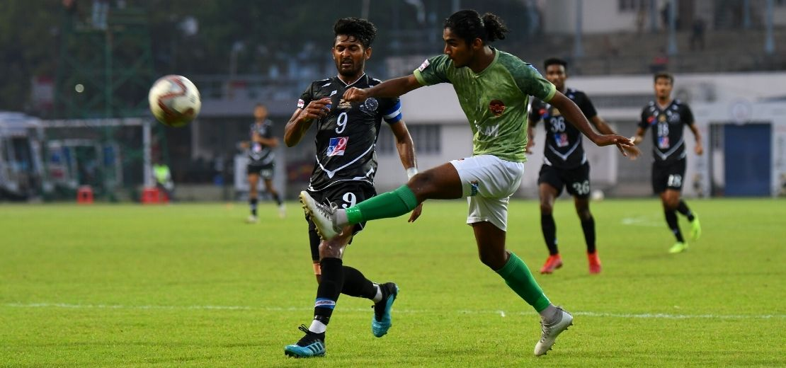 Malabarians clinch pole position in ILeague title race